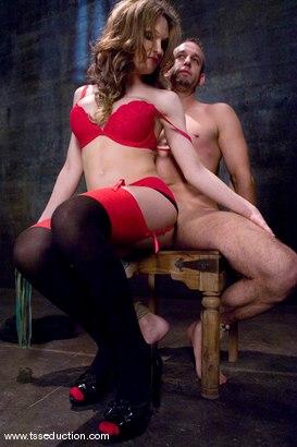 Photo number 3 from Kelly Shore & Jason Miller shot for TS Seduction on Kink.com. Featuring MrsKellyPierce and Jason Miller in hardcore BDSM & Fetish porn.