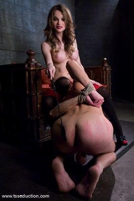 Photo number 9 from Kelly Shore & Jason Miller shot for TS Seduction on Kink.com. Featuring MrsKellyPierce and Jason Miller in hardcore BDSM & Fetish porn.