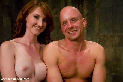 Photo number 15 from Entertainment for a Mistress shot for Men In Pain on Kink.com. Featuring Kendra James and Chad Rock in hardcore BDSM & Fetish porn.