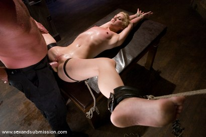 Photo number 12 from Dylan shot for Sex And Submission on Kink.com. Featuring Mark Davis and Dylan Ryan in hardcore BDSM & Fetish porn.