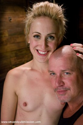 Photo number 15 from Dylan shot for Sex And Submission on Kink.com. Featuring Mark Davis and Dylan Ryan in hardcore BDSM & Fetish porn.