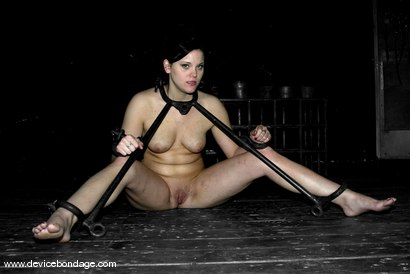 Photo number 6 from Raina Verene shot for Device Bondage on Kink.com. Featuring Raina Verene in hardcore BDSM & Fetish porn.