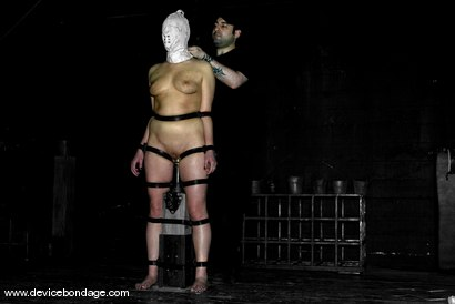 Photo number 10 from Raina Verene shot for Device Bondage on Kink.com. Featuring Raina Verene in hardcore BDSM & Fetish porn.