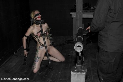 Photo number 6 from Rain Degre, Trina Michaels Live shot for Device Bondage on Kink.com. Featuring Trina Michaels and Rain DeGrey in hardcore BDSM & Fetish porn.