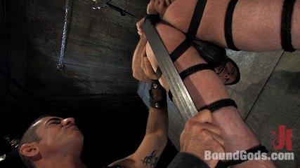 Hardcore Gay Bondage 57