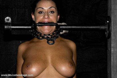 Photo number 2 from O is for ... shot for Device Bondage on Kink.com. Featuring Charley Chase in hardcore BDSM & Fetish porn.
