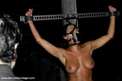 Photo number 10 from O is for ... shot for Device Bondage on Kink.com. Featuring Charley Chase in hardcore BDSM & Fetish porn.