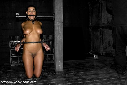 Photo number 3 from O is for ... shot for Device Bondage on Kink.com. Featuring Charley Chase in hardcore BDSM & Fetish porn.