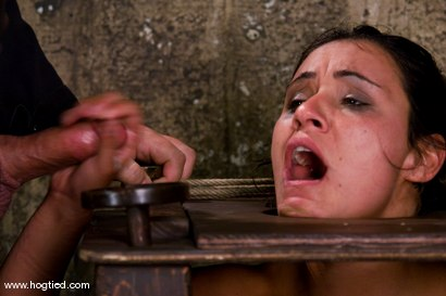 Photo number 14 from WARNING FOR ALL HOGTIED MEMBERS:<BR> Most intense orgasms in bondage we have ever shot. shot for Hogtied on Kink.com. Featuring Charley Chase and Lochai in hardcore BDSM & Fetish porn.
