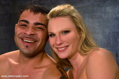 Photo number 15 from Cruel Mistress shot for Men In Pain on Kink.com. Featuring Rico and Harmony in hardcore BDSM & Fetish porn.