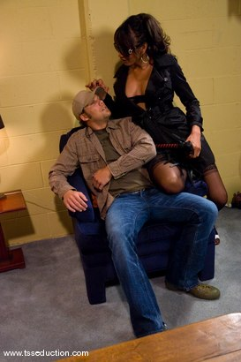 Photo number 1 from Yasmin Lee, Rocky shot for TS Seduction on Kink.com. Featuring Yasmin Lee and Rocky in hardcore BDSM & Fetish porn.