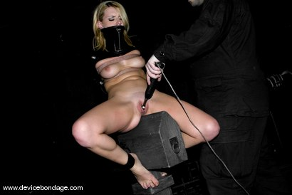 Photo number 4 from Brat! Arrgh! shot for Device Bondage on Kink.com. Featuring Lexi Belle in hardcore BDSM & Fetish porn.
