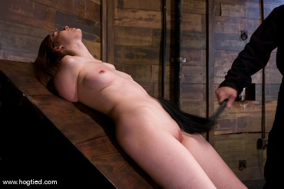 Photo number 14 from Isobel Wren makes her first<br>Hogtied appearance shot for Hogtied on Kink.com. Featuring Isobel Wren and Lochai in hardcore BDSM & Fetish porn.