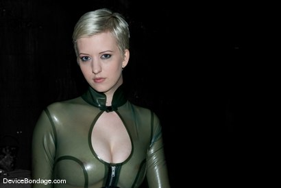 Photo number 15 from Cherry Torn and Sgt. Major shot for Device Bondage on Kink.com. Featuring Cherry Torn and Sgt. Major in hardcore BDSM & Fetish porn.