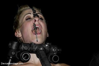 Photo number 10 from Fragments V shot for Device Bondage on Kink.com. Featuring Dylan Ryan in hardcore BDSM & Fetish porn.