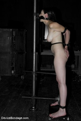 Photo number 8 from Face Control shot for Device Bondage on Kink.com. Featuring Natalie Minx in hardcore BDSM & Fetish porn.