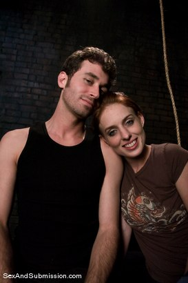 Photo number 15 from Riley Shy: A Bonus Update! shot for Sex And Submission on Kink.com. Featuring James Deen and Riley Shy in hardcore BDSM & Fetish porn.