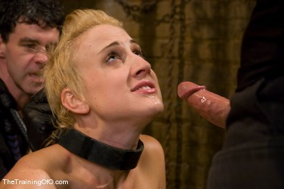 Photo number 9 from The Training of Dylan, Day Two shot for The Training Of O on Kink.com. Featuring Dylan Ryan and Maestro in hardcore BDSM & Fetish porn.