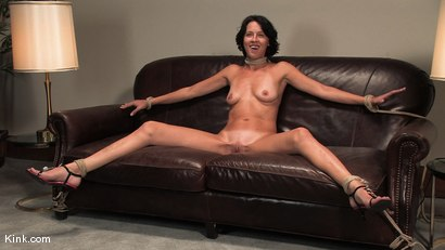 Casting Couch 1 Kink.com tapes an actual casting call: Realism at its best!