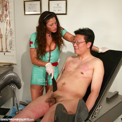 Photo number 12 from Dave and Kym Wilde shot for Men In Pain on Kink.com. Featuring Kym Wilde and Dave in hardcore BDSM & Fetish porn.