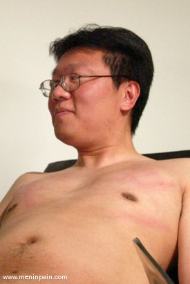 Photo number 15 from Dave and Kym Wilde shot for Men In Pain on Kink.com. Featuring Kym Wilde and Dave in hardcore BDSM & Fetish porn.