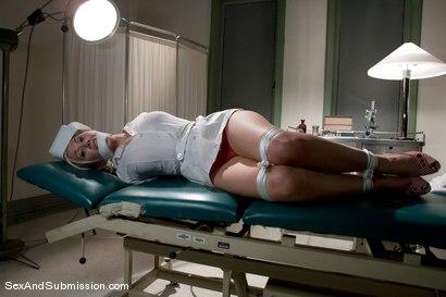 Nurse Sin
