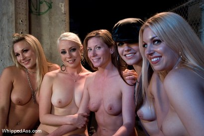 Photo number 15 from Gang Initiation shot for Whipped Ass on Kink.com. Featuring Harmony, Lorelei Lee, Bobbi Starr, Hollie Stevens and Ariel X in hardcore BDSM & Fetish porn.