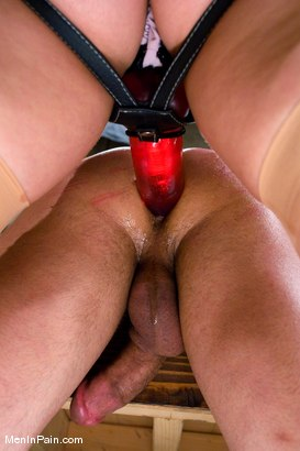 Photo number 10 from Psycho Bitch shot for Men In Pain on Kink.com. Featuring Bobbi Starr and Rico in hardcore BDSM & Fetish porn.
