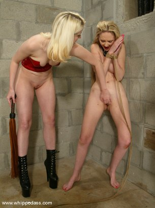 Photo number 2 from Chanta-Rose and Cowgirl shot for Whipped Ass on Kink.com. Featuring Chanta-Rose and Cowgirl in hardcore BDSM & Fetish porn.