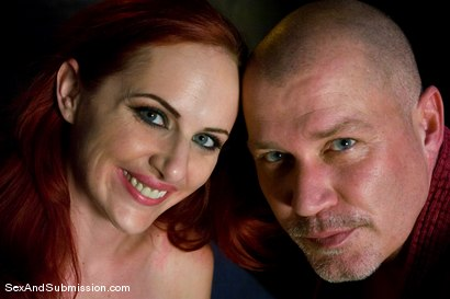 Photo number 15 from Return of Berlin shot for Sex And Submission on Kink.com. Featuring Mark Davis and Mz Berlin in hardcore BDSM & Fetish porn.