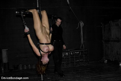 Photo number 13 from Christina Carter shot for Device Bondage on Kink.com. Featuring Christina Carter in hardcore BDSM & Fetish porn.