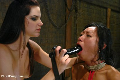 Photo number 30 from  shot for  on Kink.com. Featuring  in hardcore BDSM & Fetish porn.