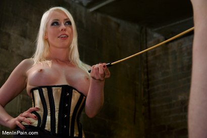 Photo number 2 from Slave Driver shot for Men In Pain on Kink.com. Featuring Kade and Lorelei Lee in hardcore BDSM & Fetish porn.