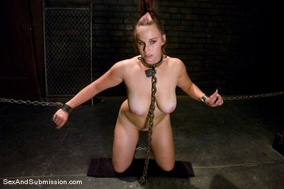 Photo number 4 from Bella Rossi shot for Sex And Submission on Kink.com. Featuring Mark Davis and Bella Rossi in hardcore BDSM & Fetish porn.