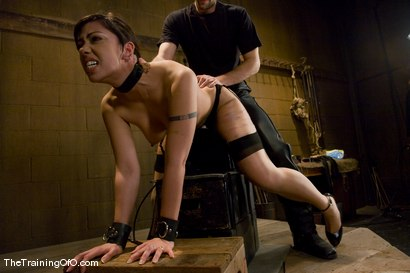 The Training of Satine Phoenix, Day Four