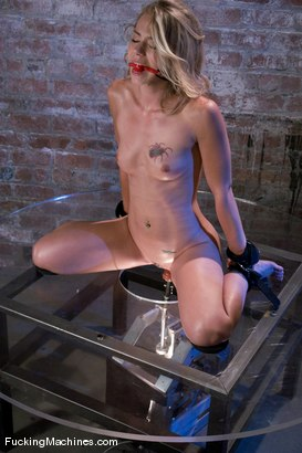 Photo number 9 from The Not -so- Innocent - Melanie Jayne shot for Fucking Machines on Kink.com. Featuring Melanie Jayne in hardcore BDSM & Fetish porn.