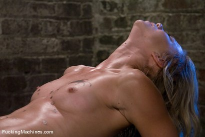 Photo number 12 from The Not -so- Innocent - Melanie Jayne shot for Fucking Machines on Kink.com. Featuring Melanie Jayne in hardcore BDSM & Fetish porn.