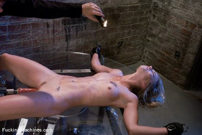 Photo number 11 from The Not -so- Innocent - Melanie Jayne shot for Fucking Machines on Kink.com. Featuring Melanie Jayne in hardcore BDSM & Fetish porn.