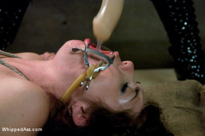 Photo number 11 from Beverly Hills shot for Whipped Ass on Kink.com. Featuring Lorelei Lee and Beverly Hills in hardcore BDSM & Fetish porn.