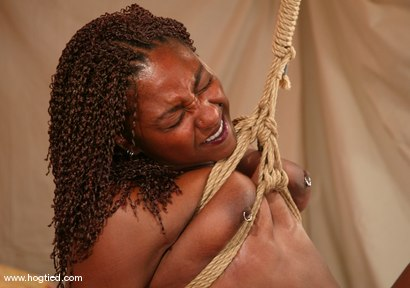 Photo number 10 from Sia shot for Hogtied on Kink.com. Featuring Sia in hardcore BDSM & Fetish porn.