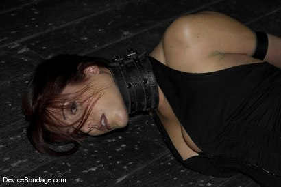 Photo number 5 from Face Down Ass Up shot for Device Bondage on Kink.com. Featuring Lavender Rayne in hardcore BDSM & Fetish porn.