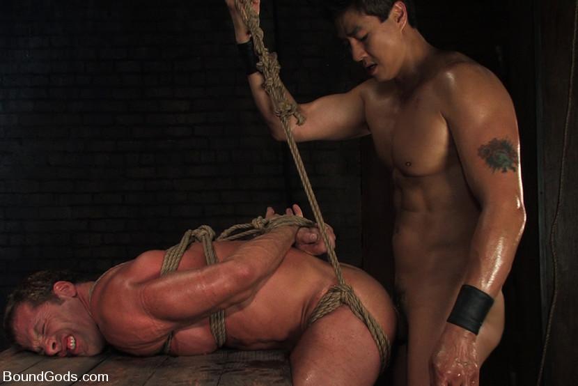 Van Darkholme gejowskie porno
