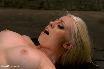 Photo number 7 from Electrical Demo Part 3: Insertables shot for Wired Pussy on Kink.com. Featuring Lorelei Lee in hardcore BDSM & Fetish porn.
