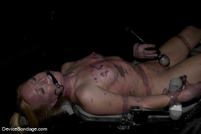 Photo number 10 from Overwhelming Ami Emerson shot for Device Bondage on Kink.com. Featuring Ami Emerson in hardcore BDSM & Fetish porn.
