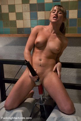Photo number 14 from Local College Student - Jesse Cox shot for Fucking Machines on Kink.com. Featuring Jessie Cox in hardcore BDSM & Fetish porn.
