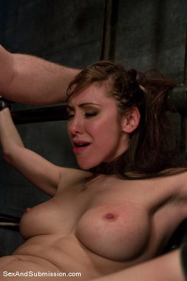 Photo number 14 from Princess of Kink shot for Sex And Submission on Kink.com. Featuring Mark Davis and Princess Donna Dolore in hardcore BDSM & Fetish porn.