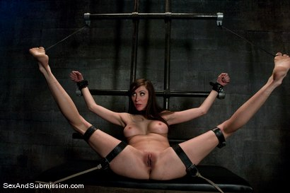 Photo number 12 from Princess of Kink shot for Sex And Submission on Kink.com. Featuring Mark Davis and Princess Donna Dolore in hardcore BDSM & Fetish porn.