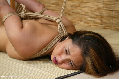 Photo number 3 from Mikayla shot for Hogtied on Kink.com. Featuring Mikayla in hardcore BDSM & Fetish porn.