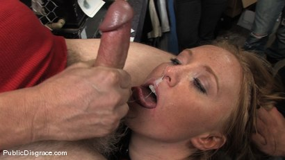 Photo number 8 from Skater Slut shot for Public Disgrace on Kink.com. Featuring Ami Emerson and Joey Nobody in hardcore BDSM & Fetish porn.