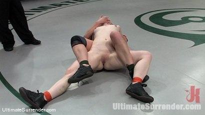 "Ami ""The Valkyrie"" Emerson (1-2) vs Madison ""The Butcher"" (1-0)"